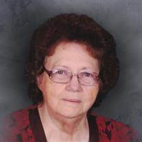 Mrs. Jessie  Segars Roper