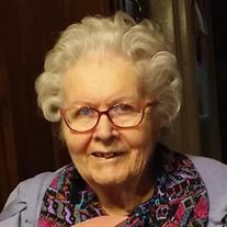Mrs. Kathleen Patricia Kanzler