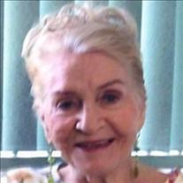 Nell Ruth Villines