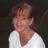 Patricia (Trish) Jean Spaulding
