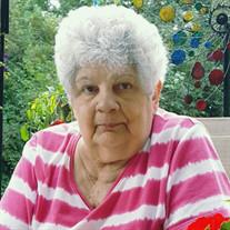 Marjorie Marie Stepan