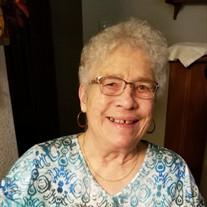 Betty Belle Moore