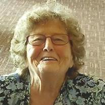 Barbara M. Forrest