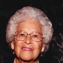 Josie C. Robles