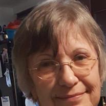 Mrs. Barbara A. Cox