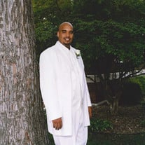 Mr. Jason Michael Eagle, Senior