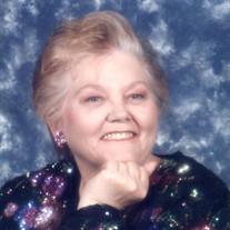 Shirley Ann Senechal
