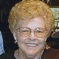 Mrs. Dorothy Werth