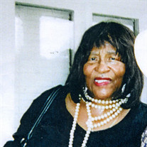 Mrs. Ozelle Jefferson