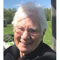 Margaret Gilbert