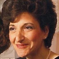 Esther P. (Napolitano) Bowles