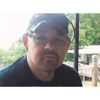 Keith Owen VanDaley, Jr.