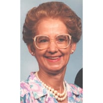 Louise Holt Joyce