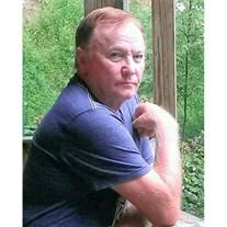 Jerry Wayne Parks