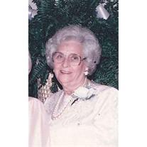 Margaret C. Teague