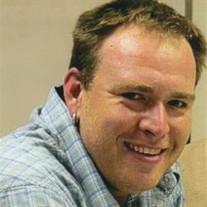 Paul Travis Taylor
