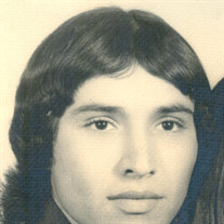 Gilberto Gonzales Sr.