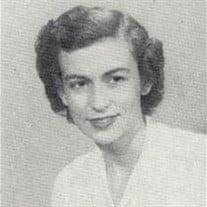 Maxine B. Barnett