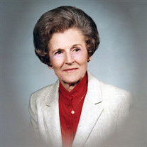 Carolyn Slemp Bennett