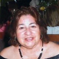 Guadalupe Quezada
