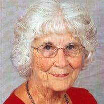 Mary Haroldene Lenk