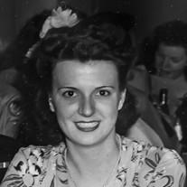 Anna Corbin