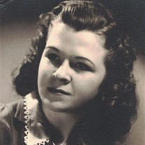 Patsy Dawn Danner
