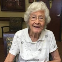Barbara Jean Vaughan