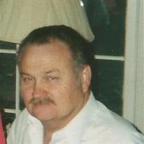 Charles Travis Lewey