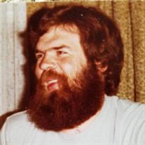 """Gerald """"Gerry"""" G. Frerichs"""