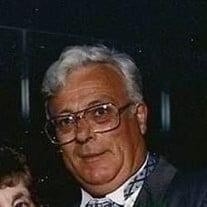 Donald Charles Sudol