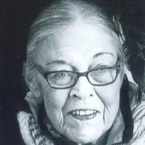 Myra Allison