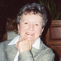 Betty Lee Johnson Wilson