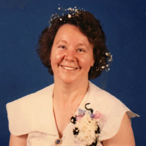 Judith Eileen Rowland