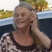 Wanda Sue Adkins