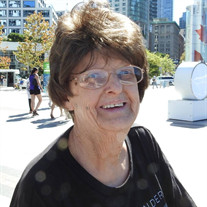 Carole Sue Gates