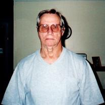 Claude Miller Sr