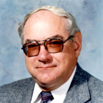 Robert Lewis  Schultz