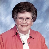 Mary Louise  Overbey