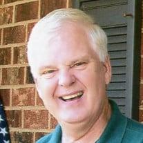 Allen Lovell  Spillman, Jr.