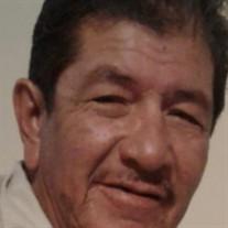 Cruz Garcia