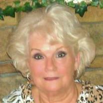 Wanda Mae Jaggers