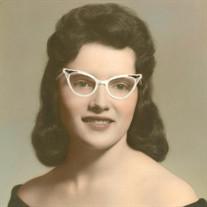 Mrs.  Thelma  Ruth Mackenzie
