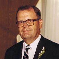 Dr Paul Harwood Millar Jr