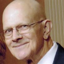 Dr. Fredric Malcolm Simowitz
