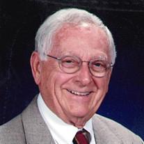 Donald C. Stewart
