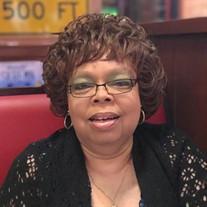 Cynthia D. Benson