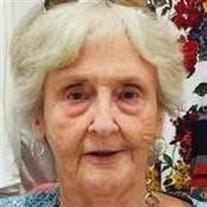 Glenda Kay  Glover