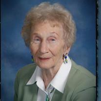 Dorothy Jeannette Brusko