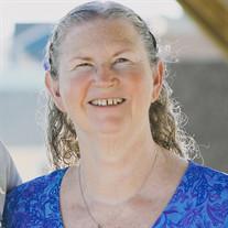 Pamela (Pam) Tesh Kearns